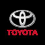 Logo toyota Renting de autos en Costa Rica