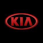Logo kia Renting Costa Rica