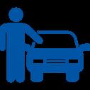 Carros y agencias de rentar automóviles