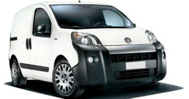 19. Fiat Fiorino manual o similar Desde US614 por mes 370x193 - Renting de panel de carga