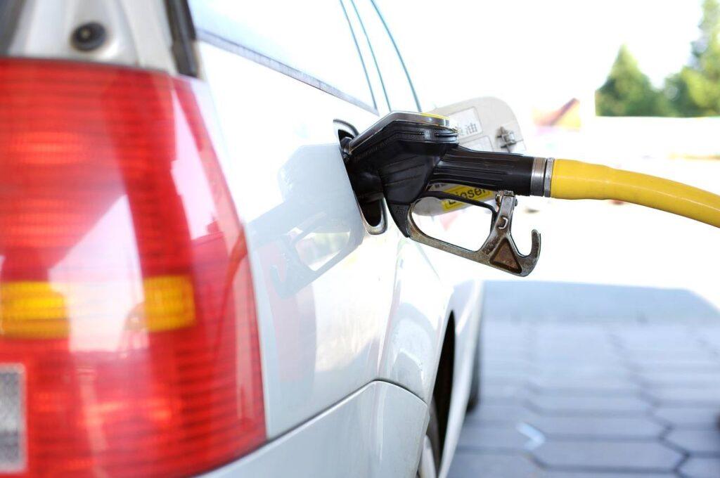 diesel o gasolina