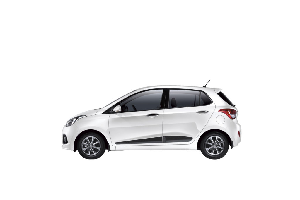 Hyundai Grand i10 Hatchback