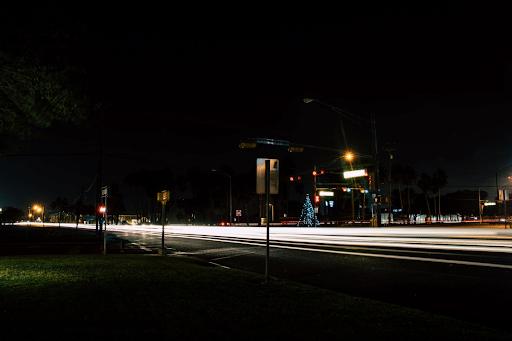 2 3 - Conducir de noche