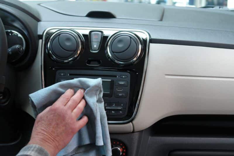 pasted image 0 - Recomendaciones para desinfectar su vehículo