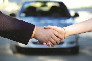 Convierta sus automóviles en un servicio con el Renting