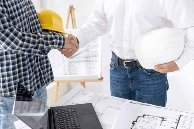 El Renting, un aliado del sector de la construcción